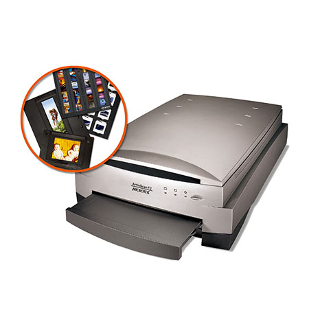 High Resolution Flatbed Scanner - 1-1-8,ArtixScan F2, ArtixScan M2