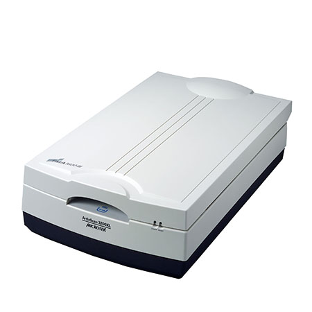 Large Format Flatbed Photo Scanner - 3-5,ArtixScan 3200XL