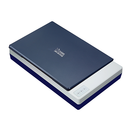 High Speed Book Scanner - 4-2,XT3300